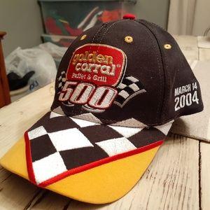 Golden Corral 500 2014 Nascar Hat